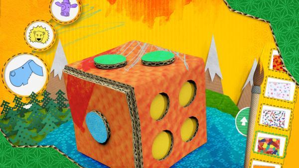 Teaser Ene Mene Bu - Spiele | Rechte: KiKA