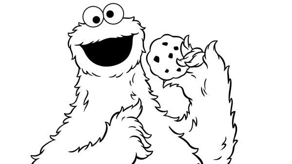 Krümelmonster | Rechte: Sesame Workshop