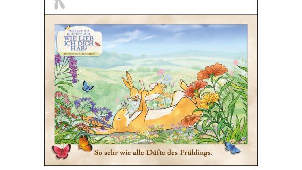 Teaserbild Download Postkarte - Jahreszeiten | Rechte: KiKA